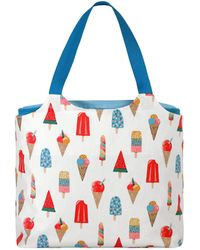 Cath Kidston - Ice Cream Cool Bag Tote - Lyst