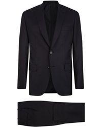 Brioni - Madison Wool Suit - Lyst