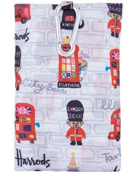 Harrods - City Bear Packable Bag - Lyst