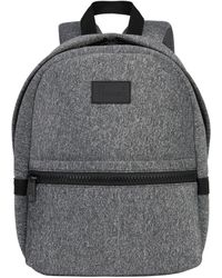 Harrods Pimlico Backpack - Grey