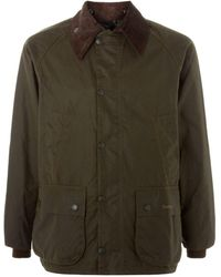 Barbour Bedale Jacket - Green