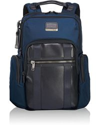 Tumi - Alpha Bravo - Nellis Backpack - - Lyst