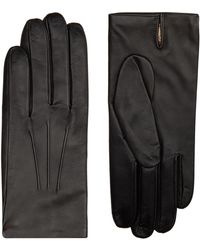 Dents - Leather Gloves - Lyst