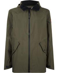 Canada Goose - Riverhead Waterproof Jacket - Lyst