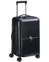 Delsey - Turenne 4-double Wheels Trolley Case - Lyst
