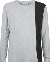 Homebody - Long Sleeve Lounge Top - Lyst