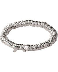 Links of London - Sterling Silver Sweetie Charm Bracelet - Lyst