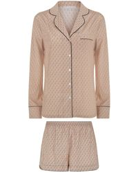 Stella McCartney - Scotty Dog Pyjama Set - Lyst