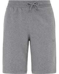 Armani Jeans - Relaxed Sweatshorts - Lyst