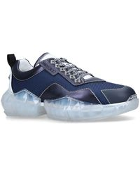 716c161311dcd Men's Jimmy Choo Sneakers - Lyst