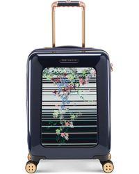 Ted Baker Take Flight Pergola Print Trolley (54cm) - Blue