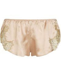 Gilda & Pearl - Shorty Tap Pant - Lyst