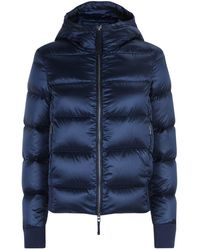 Parajumpers - Mariah Quilted Bomber Jacket - Lyst