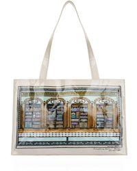 Harrods - Food Halls Shoulder Bag - Lyst