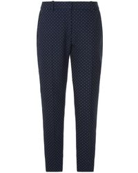 Claudie Pierlot - Tailored Trousers - Lyst