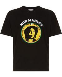 Sandro - Bob Marley T-shirt - Lyst