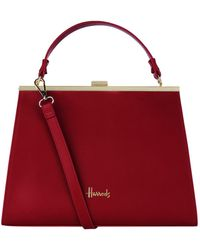 Harrods - Harlow Shoulder Bag - Lyst