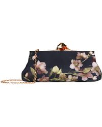 Ted Baker - Nataly Clutch Bag - Lyst