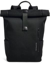 Troubadour Basecamp Backpack - Black