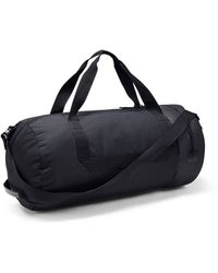 Under Armour Sportstyle Duffle Bag - Black
