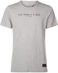 Reebok - Noble Fight T-shirt - Lyst