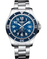 Breitling - Superocean Ii Automatic Watch 42mm - Lyst