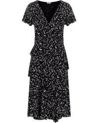Joie - Orita Floral Dress - Lyst
