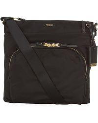 Tumi - Capri Crossbody Bag - Lyst