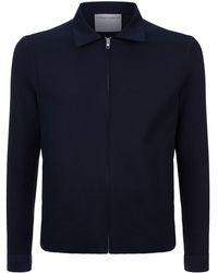 Stephan Schneider - Cotton-linen Jacket - Lyst