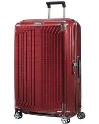 Samsonite - 79300 Large Suitcase - Lyst