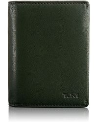 Tumi - Gusseted Card Case - Lyst