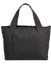 A_COLD_WALL* * Rhombus Logo Tote Bag - Black