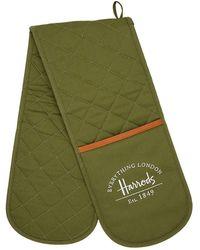 Harrods - Double Oven Glove - Lyst