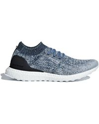 buy popular e294a c9f1b adidas - Ultraboost Uncaged Trainers - Lyst