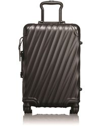 Tumi Continental Carry-on Suitcase - Black
