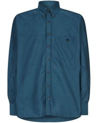 James Purdey & Sons - Oxford Shirt - Lyst