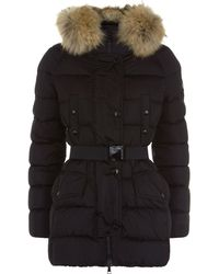 Moncler - Clio Quilted Jacket - Lyst