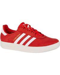 online store 42596 1391b adidas Originals - Trimm Trab - Lyst