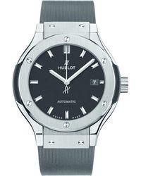 Hublot Classic Fusion 33mm Watch - Black