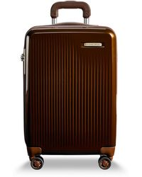 Briggs & Riley - Expandable 55cm Spinner Case - Lyst