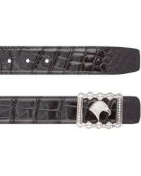 Stefano Ricci - Diamond Eagle Belt - Lyst