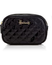 Harrods - Christie Cosmetic Bag - Lyst