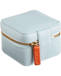 Stow - Hester Leather Jewellery Box - Lyst