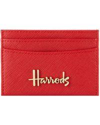 Harrods - Novello Card Holder - Lyst
