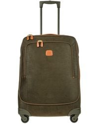Bric's - Life Carry-on Trolley 30 - Lyst
