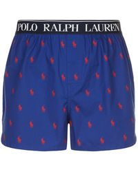 Polo Ralph Lauren - Logo Boxers - Lyst