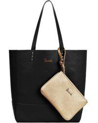 Harrods - Fern Reversible Metallic Tote Bag - Lyst