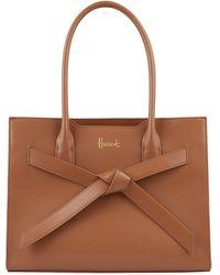 Harrods - Beaumont Shoulder Bag - Lyst
