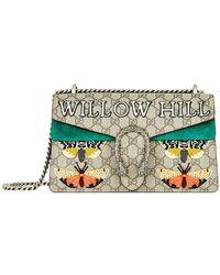 Gucci - Dionysus Willow Hill Shoulder Bag - Lyst