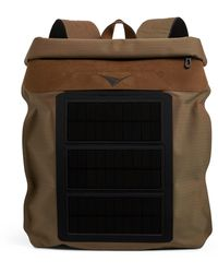 Sease Solar Charger Mission Backpack - Multicolour